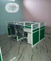 Brand New 4-Seater Office Workstation Table | Furniture for sale in Lagos State, Ikeja