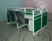 High Quality Office Workstation Table | Furniture for sale in Lagos State, Victoria Island