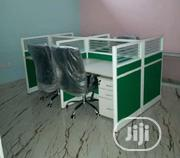 A New Top Quality Office Workstation Table | Furniture for sale in Lagos State, Surulere
