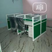 Great Smart Quality Office Workstation Table | Furniture for sale in Lagos State, Surulere