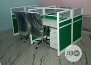 A High Quality Office Workstation Table | Furniture for sale in Lagos State, Yaba