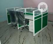 New Smart Office Workstation Table | Furniture for sale in Lagos State, Ojodu