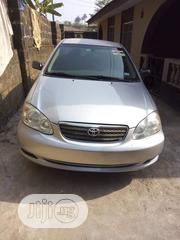 Toyota Corolla 2007 Silver | Cars for sale in Kwara State, Ilorin West