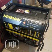 Firman 6.5kva Generator Set   Electrical Equipment for sale in Rivers State, Port-Harcourt