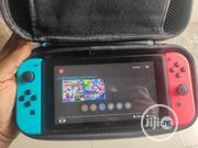 Used Nintendo Switch (New Model) | Video Game Consoles for sale in Lagos State, Alimosho