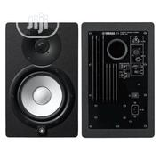 Yamaha HS8 Powered Studio Monitor - Pair   Audio & Music Equipment for sale in Rivers State, Oyigbo