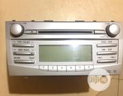 Toyota Camry 2010 Car Stereo For Sale. | Vehicle Parts & Accessories for sale in Lagos State, Ajah