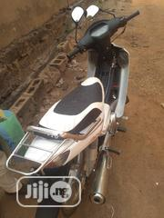 Jincheng JC110-T9 2019 White | Motorcycles & Scooters for sale in Kwara State, Offa