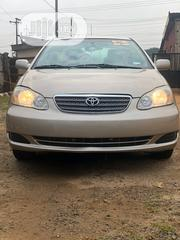 Toyota Corolla 2008 1.8 LE Gold | Cars for sale in Lagos State, Ikeja