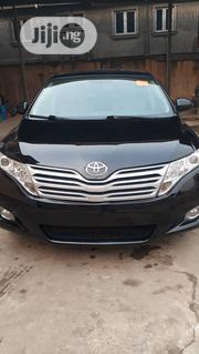Toyota Venza 2011 AWD Black | Cars for sale in Lagos State, Isolo
