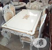 Classic Set of Royal Dinning Table in Stock | Furniture for sale in Lagos State, Ojo