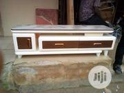 Classic Double Drawer Tv Stand With Cupboard | Furniture for sale in Lagos State, Ojo
