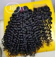 Human Hair With Closure | Hair Beauty for sale in Abuja (FCT) State, Wuse