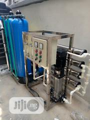 Reverse Osmosis Water Treatment Systems | Manufacturing Equipment for sale in Lagos State, Lekki Phase 2