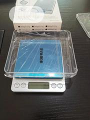 500g 0.01g Gram Scale Weigh Machine Jewelry Scale Pocket Scale | Store Equipment for sale in Lagos State, Ojo