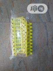 Ear Tag For Differnt Animals   Farm Machinery & Equipment for sale in Oyo State, Ibadan