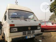 Volkswagen LT 35 Accident Free   Buses & Microbuses for sale in Lagos State, Ikeja