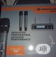 High Class SENNHEISER Professional Outdoor Wireless Microphone | Audio & Music Equipment for sale in Lagos State, Ojo