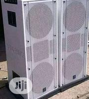 Original Soound Prince Double Speaker | Audio & Music Equipment for sale in Lagos State, Ojo
