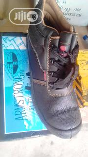 Armstrong Safety Boot | Shoes for sale in Lagos State, Lagos Island
