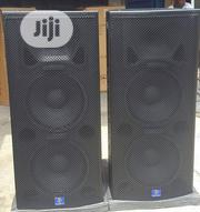 High Quality SOUND PRINCE Double Speaker   Audio & Music Equipment for sale in Lagos State, Ojo