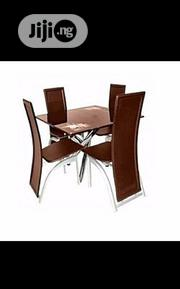 A Set Of Dinning Table And Chair | Furniture for sale in Lagos State, Ojo