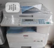 Ricoh Aficio 201 Photocopier | Printers & Scanners for sale in Lagos State, Surulere