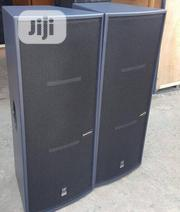 Standard Quality SOUND PRINCE Double Speaker | Audio & Music Equipment for sale in Lagos State, Ojo