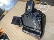 Canon 650D Professional Camera Full HD Video Recording   Photo & Video Cameras for sale in Lagos State, Ikeja