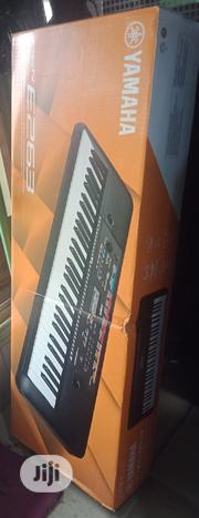 Higher Quality E263 YAMAHA Keyboard | Musical Instruments & Gear for sale in Lagos State, Ojo