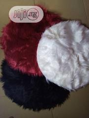 Round Fur Rugs | Home Accessories for sale in Enugu State, Enugu