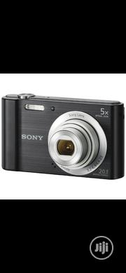 Sony Cyber-Shot DSC-W800 Digital Camera | Photo & Video Cameras for sale in Lagos State, Ikeja
