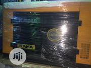 15kva Kama Diesel Soundproof Generator | Electrical Equipment for sale in Lagos State, Ojo
