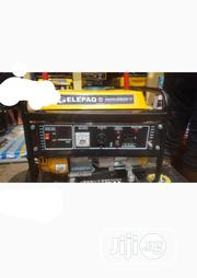 Elepaq Sv320 Generator 100%Coppa | Electrical Equipment for sale in Lagos State, Lekki Phase 1