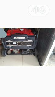 7kva Maxmech Generator 100%Coppa | Electrical Equipment for sale in Lagos State, Lekki Phase 1