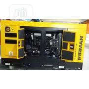 Sumec Firman Diesel Generator SDG20FS   Electrical Equipment for sale in Rivers State, Port-Harcourt