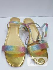 Low Heel Sandal For Ladies | Shoes for sale in Lagos State, Isolo