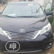Toyota Sienna 2012 XLE 7 Passenger Black | Cars for sale in Lagos State, Amuwo-Odofin