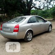 Nissan Primera Break Automatic 2003 Silver | Cars for sale in Lagos State, Yaba