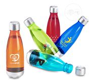 Water Bottle. Ready For Branding. Let Your Brand Come Alive | Manufacturing Services for sale in Lagos State, Victoria Island