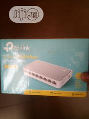 8-Port Desktop Switch for Sale | Networking Products for sale in Oyo State, Ibadan