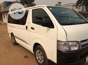 Toyota Hiace 2008 | Buses & Microbuses for sale in Lagos State, Ifako-Ijaiye