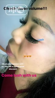 It'S The Month Of Love ❤ Come Get Great Discounts On Lashes And Brows | Makeup for sale in Abuja (FCT) State, Gwarinpa