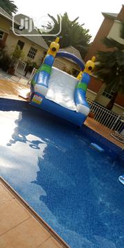 Order Pool Slide For Your Next Pool Party | Party, Catering & Event Services for sale in Lagos State, Lagos Island
