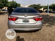 Toyota Camry 2015 Silver | Cars for sale in Abuja (FCT) State, Wuye