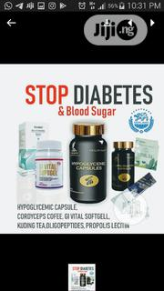 Diabetes Combo | Vitamins & Supplements for sale in Lagos State, Yaba