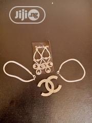 Legs & Hand Chain Set | Jewelry for sale in Abuja (FCT) State, Wuse 2