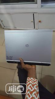 Laptop HP EliteBook 8460P 4GB Intel Core i7 HDD 500GB | Laptops & Computers for sale in Lagos State, Ikeja