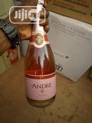 Andre Wine 750ml | Meals & Drinks for sale in Oyo State, Ibadan