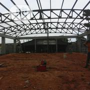 Contact Me For Your Construction Of Roof Trusses | Building & Trades Services for sale in Lagos State